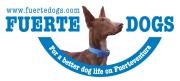 Informieren Sie sich über die Arbeit von Fuerte-Dogs